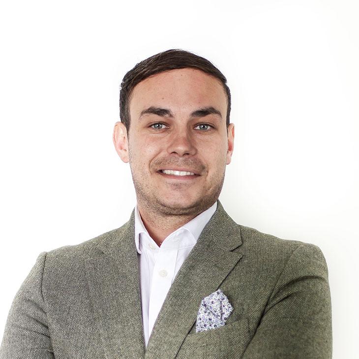Tomas Tamosaitis | GBS Fire Protection | Managing Director