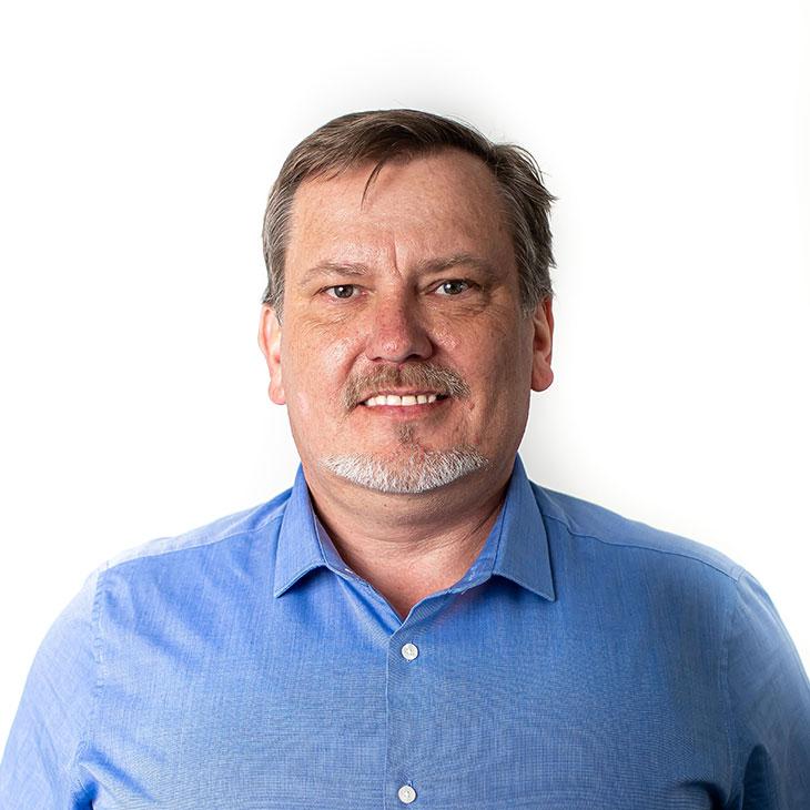 Valerijus Raginis | GBS Fire Protection | CEO